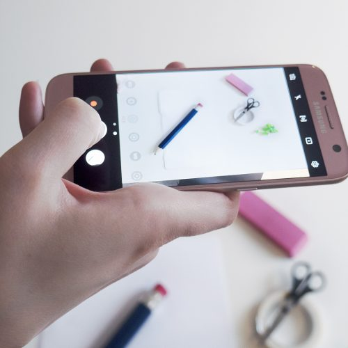 Instagram är perfekta platsen att marknadsföra webshop och produkter