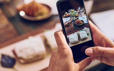 Instagram för företag: Guide för att lyckas