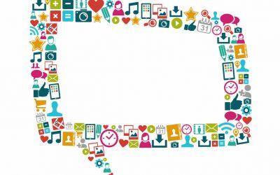 Vilka sociala nätverk ska ditt företag synas på?