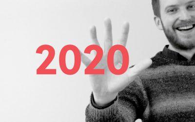 Featured snippets, SVG och relevanta nyckeltal – Är din webbplats redo för 2020?