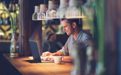 Fokusera på dina digitala kanaler i kristider