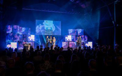 Ready Digital är med på Gasellturnén 2019!