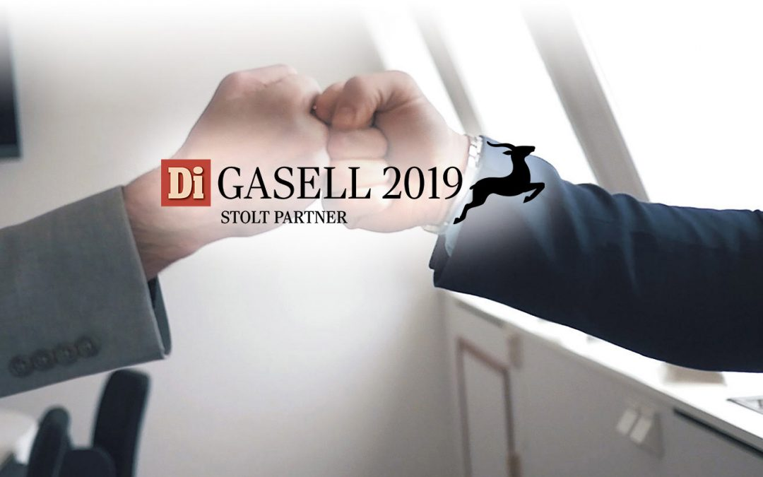Ready Digital är stolt partner till Di Gasell
