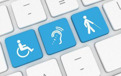 Är din hemsida tillgänglighetsanpassad?