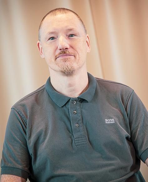 Tommy Göransson